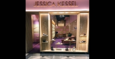 Jessica Kessel llega al Alcorta Shopping con su segundo Pop Up Store