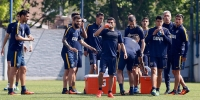 Boca Juniors participó del Sports Technology Symposium invitado por el FC Barcelona