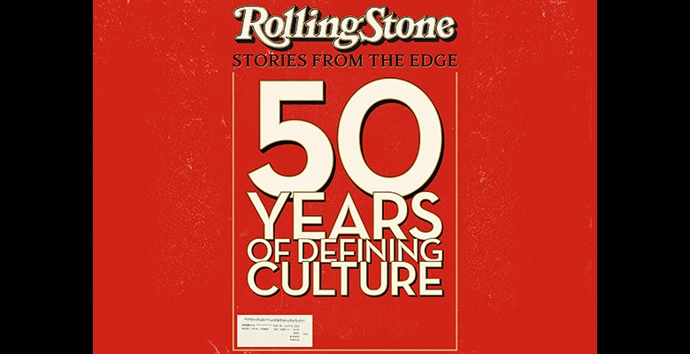 "HBO presenta 50 años de música, política y cultura popular con el documental ""Rolling Stone: Stories from the edge"""